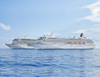 Crystal Cruises Marks Silver Milestone in 2015 with 20th World Cruise, More Maiden Calls, and Other Treats for Guests