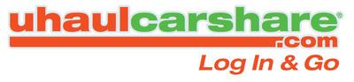 UhaulCarShare Logo.