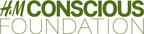 H&M Conscious Foundation logo (PRNewsFoto/H&M Conscious Foundation)