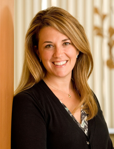 Kelly Decker Promoted To President Of Decker Communications, Inc.