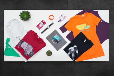 Modify launches custom merchandise platform
