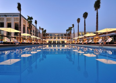 Tivoli Hotels & Resorts has a portfolio of 14 properties across Portugal and Brazil, including hotels in the capital cities of Lisbon and Sao Paolo and a number of resorts on Portugal's Algarve.