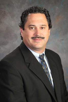 Brian Simmermon, Chief Information Officer, Subaru of America, Inc.  (PRNewsFoto/Subaru of America, Inc.)