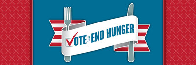 Make Hunger A Political Priority