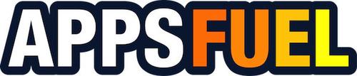AppsFuel Logo. (PRNewsFoto/Amobee) (PRNewsFoto/AMOBEE)