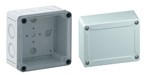 Polycase® Introduces 38 New German Engineered NEMA 4X Plastic Enclosures for the Electronics Market