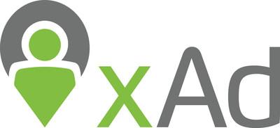 xAd logo (PRNewsFoto/xAd)