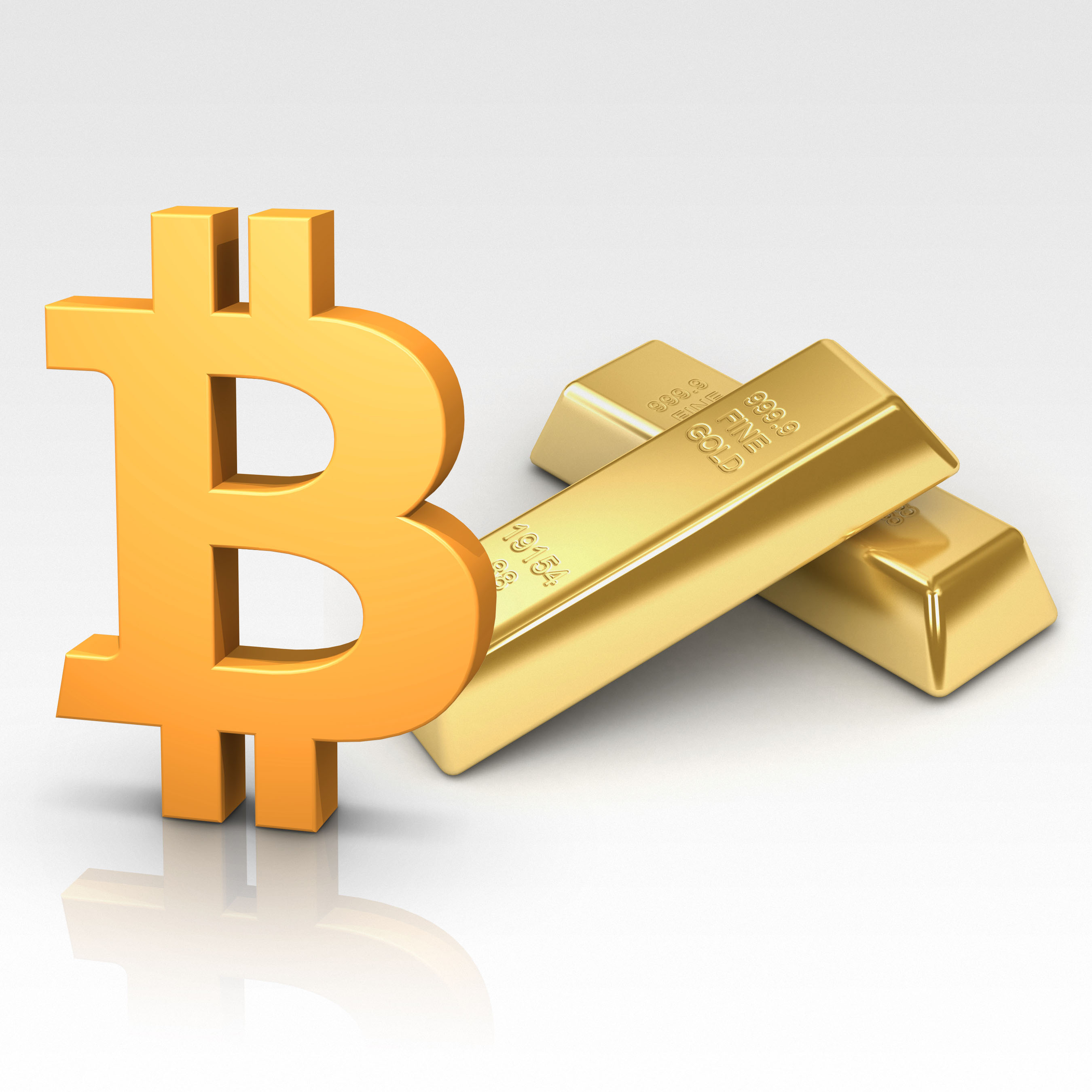 American Bullion Becomes First Nationally Listed U.S. Mint Dealer To Accept Bitcoin For Physical Gold And Silver Purchases. (PRNewsFoto/American Bullion) (PRNewsFoto/AMERICAN BULLION)