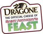 Dragone(R) Cheese - The Official Cheese of Saint Anthony's Feast, Boston, MA.