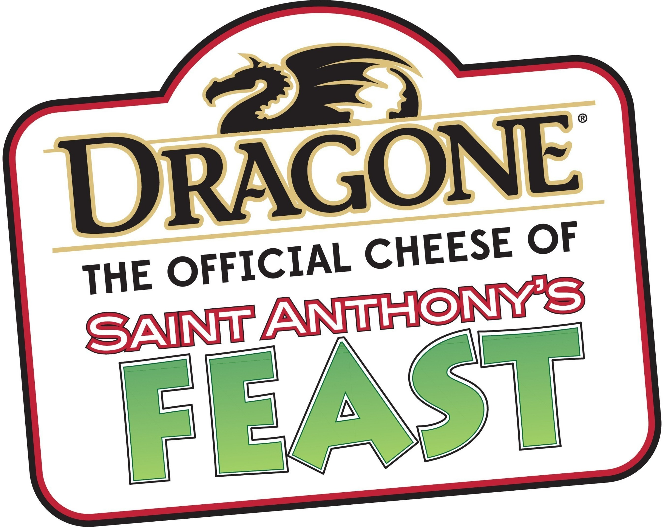 Dragone® Cheese Is Named Official Cheese Of St  Anthony's Feast