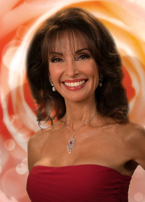 Actress Susan Lucci hosts MY MUSIC: FAVORITE LOVE SONGS, an all-new PBS pledge special devoted to romantic favorites of the 1970s and 1980s. MY MUSIC: FAVORITE LOVE SONGS airs in March nationwide on PBS stations and includes an exclusive CD set of original love song hits for viewers who donate to PBS.