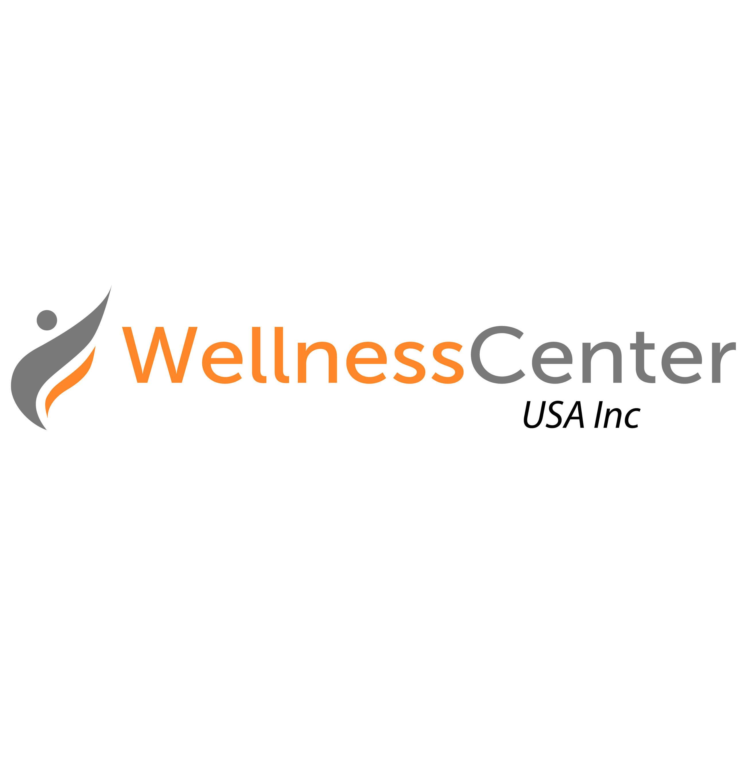 Wellness Center USA, Inc. Logo