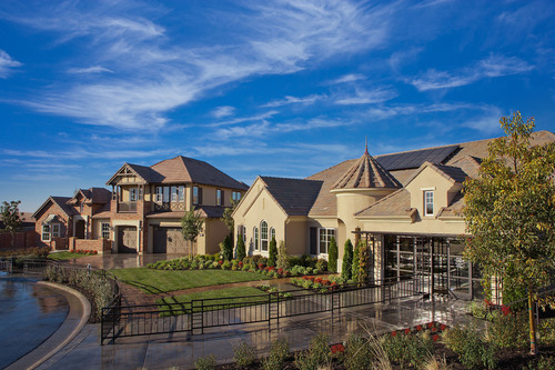 Standard Pacific Homes announces this weekend's Grand Opening of two brand new communities in the ...