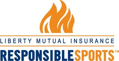 Liberty Mutual Responsible Sports.  (PRNewsFoto/Liberty Mutual)