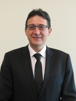 Gustavo Mahler, PhD, CMC Biologics' Incoming CEO