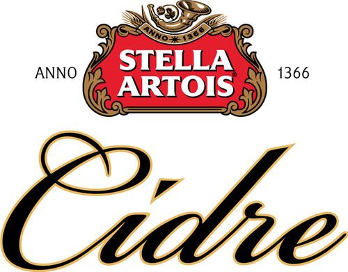 Stella Artois Cidre.  (PRNewsFoto/Stella Artois)