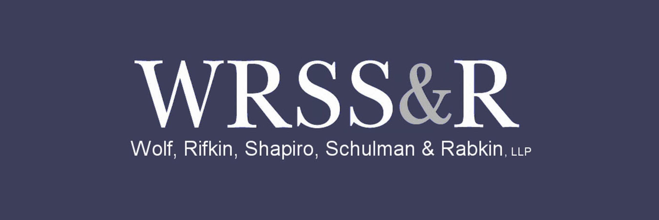 WRSS&R.