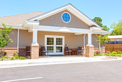 Parkwood Developmental Center, an Intermediate Care Facility for Individuals with Intellectual Disabilities (ICF/IID), announces a new 20-bed extension.