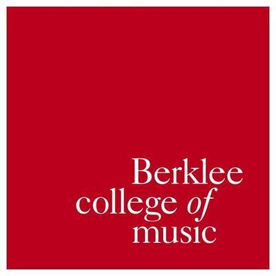 Berklee College of Music logo (PRNewsFoto/Berklee College of Music)