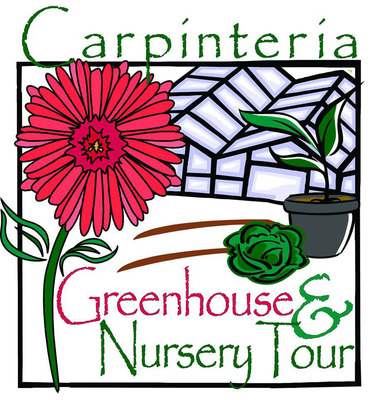 Carpinteria Greenhouse & Nursery Tour.  (PRNewsFoto/Southern California Gas Co.)