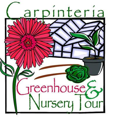 Carpinteria Greenhouse & Nursery Tour.  (PRNewsFoto/Southern California Gas Co.)