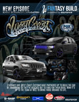 New episodes of West Coast Customs begin November 23rd!