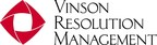 Vinson Resolution Management is a U.S. based financial services firm providing capital for the funding of meritorious commercial litigation.