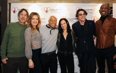 "Shriners Hospitals for Children and RJ Mitte host panel at Sundance titled ""Hollywood's Greatest Role Ever: Creating Opportunities for People with Disabilities."" Panelists advocated that roles in film and television should better reflect the diversity of America and serve as inspiration for youth living with disabilities."