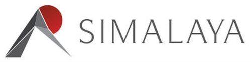 Simalaya logo (PRNewsFoto/Simalaya)