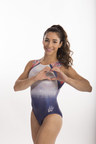 Piercing Pagoda® Launches Heart-Full Hands™ and Announces U.S. Gymnast Aly Raisman as Collection Ambassador