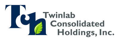 Twinlab Consolidated Holdings, Inc. (PRNewsFoto/Twinlab Consolidated Holdings)