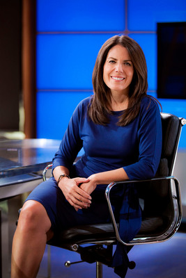 "RLTV and NBC News are co-producing a new personal finance series hosted by Jean Chatzky,  ""Money Matters with Jean Chatzky,"" which premieres on RLTV Tuesday, Nov. 20 at 9 PM ET. The personal finance expert offers practical advice on how to manage money that is designed to ensure Boomers and seniors are following a path to financial health and security.  (PRNewsFoto/RLTV)"