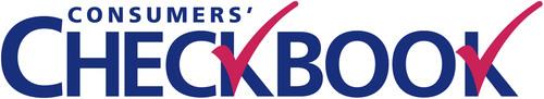 Consumers' CHECKBOOK Logo. (PRNewsFoto/Consumers' CHECKBOOK) (PRNewsFoto/)
