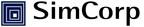 SimCorp Logo