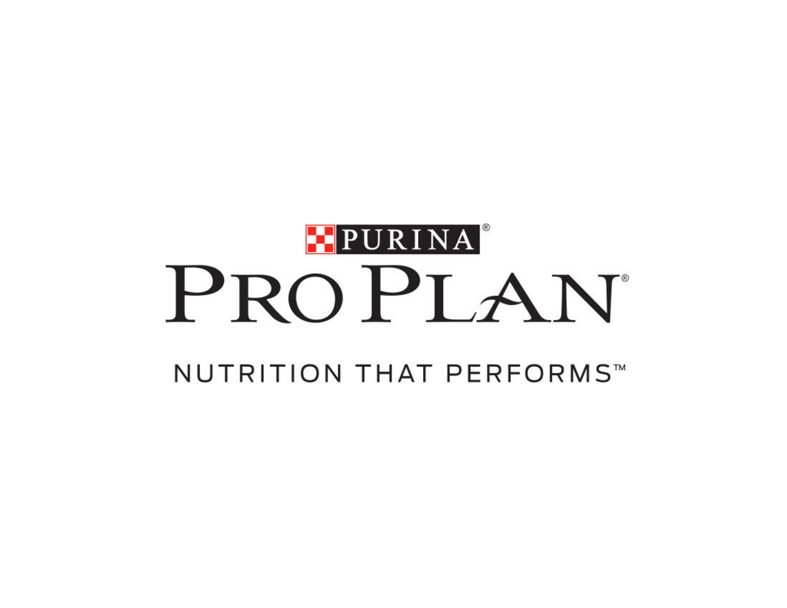 Purina Pro Plan.