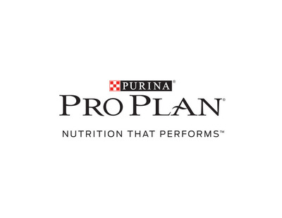 Purina Pro Plan.  (PRNewsFoto/Purina Pro Plan)