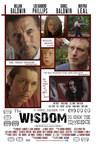 Wisdom poster (PRNewsFoto/Daniel Baldwin)