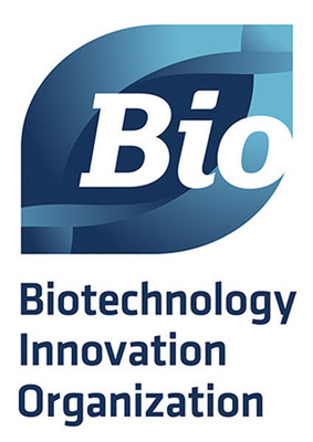 Biotechnology Innovation Organization logo