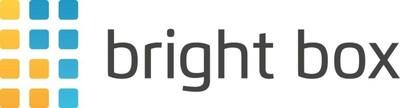 bright box Logo (PRNewsFoto/bright box)