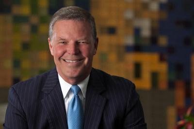 Chris Connor Executive Chairman, The Sherwin-Williams Company to retire (PRNewsFoto/The Sherwin-Williams Company)