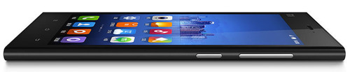 Atmel's maXTouch Controller Powers Touchscreen for Xiaomi Mi3 Smartphone.  (PRNewsFoto/Atmel Corporation)