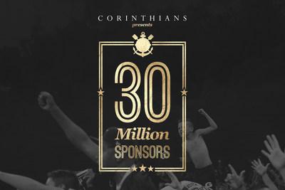 30 Million Sponsors