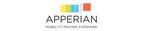 Apperian logo.  (PRNewsFoto/Apperian, Inc.)