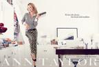 Kate Hudson for Ann Taylor.  (PRNewsFoto/Ann Taylor)