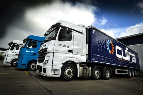 Culina Acquires Great Bear Creating a 400 GBP Million Company (PRNewsFoto/Culina Group)