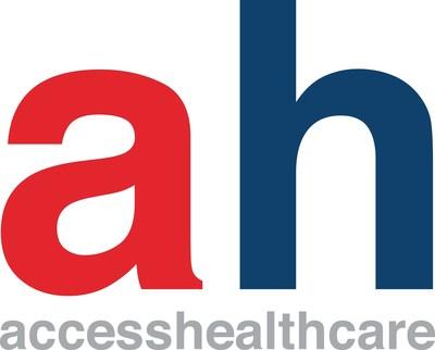 Access Healthcare Logo