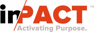 "in/PACT has introduced the world's only global purpose activation platform that connects brands to their customers, employees and other stakeholders through ""people empowered giving."" (PRNewsFoto/in/PACT)"
