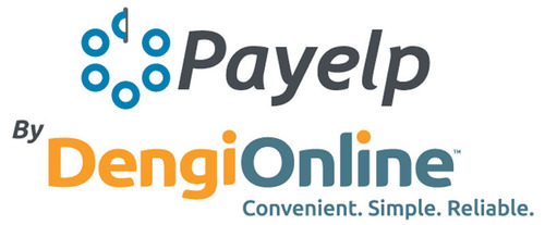 Payelp official company logo. (PRNewsFoto/Payelp Global) (PRNewsFoto/PAYELP GLOBAL)