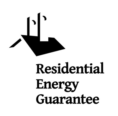 Residential Energy Guarantee.  (PRNewsFoto/Bonded Builders Warranty Group (BBWG))