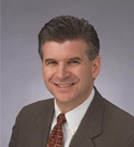 Corboy & Demetrio Attorney David R. Barry, Jr.  (PRNewsFoto/Corboy & Demetrio)